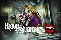 Автомат Blood Suckers играть на деньги