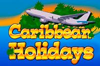 Слот Caribbean Holidays игра на деньги