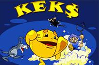 Keks игровые аппараты