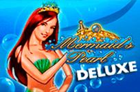 Mermaid's Pearl Deluxe игровые аппараты