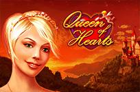 Queen of Hearts игровые автоматы