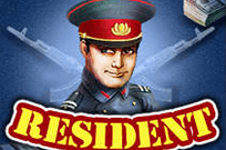 Resident Игровые аппараты