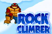 Игровой автмомат Rock Climber