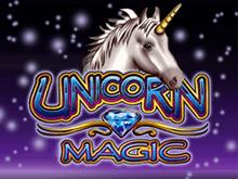 Играть онлайн в Unicorn Magic